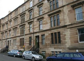 Thumbnail 4 bed flat to rent in Otago Street, Woodlands, Glasgow