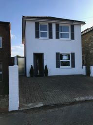 Thumbnail 4 bed detached house for sale in Swanmore Rd, Ryde