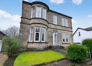 Thumbnail 4 bedroom property for sale in Glebe Road, Beith