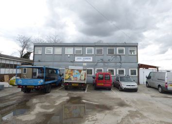Thumbnail Light industrial to let in Burch Road, Northfleet, Gravesend