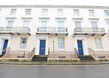 Thumbnail 2 bed maisonette for sale in Victoria Place, Newport