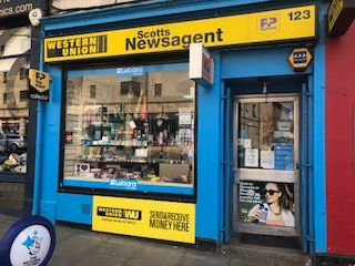 Thumbnail Retail premises for sale in Edinburgh, Edinburgh