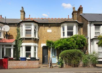 Thumbnail 2 bed terraced house for sale in Alexandria Road, London