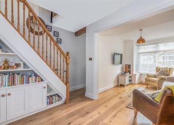 3 bed terraced house for sale in Burleigh Road, Enfield EN1