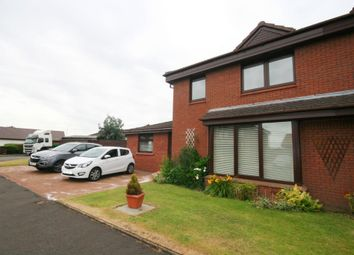 Thumbnail 4 bed semi-detached house for sale in Hawthorn Crescent, Erskine