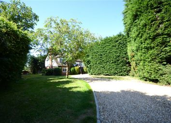 Thumbnail 4 bedroom detached house for sale in Thomson Walk, Calcot, Reading