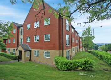 Thumbnail 2 bed flat for sale in Plains Road, Mapperley, Nottingham