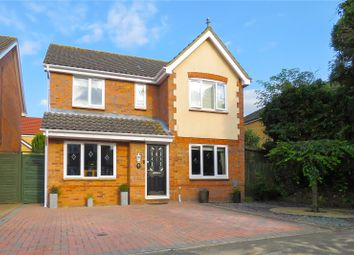 4 bed detached house for sale in Chapel Way, Henlow, Bedfordshire SG16