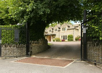 Thumbnail Detached house for sale in Dyrham, Gloucestershire