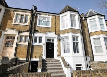 Thumbnail 1 bed flat for sale in Kyverdale Road, London