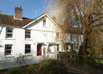 Thumbnail 3 bedroom cottage to rent in Lumley Road, Emsworth