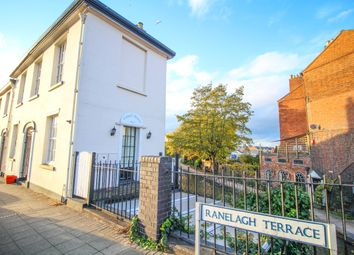 Thumbnail 2 bed flat for sale in Rusina Court, Ranelagh Terrace, Leamington Spa