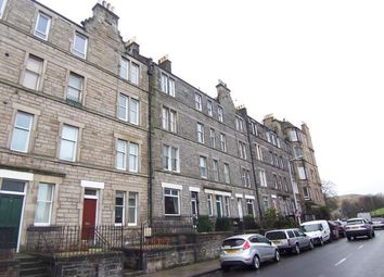 Thumbnail 2 bed flat to rent in Meadowbank Terrace, Edinburgh