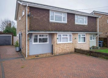 3 bed property to rent in St. Richards Road, Walmer, Deal CT14