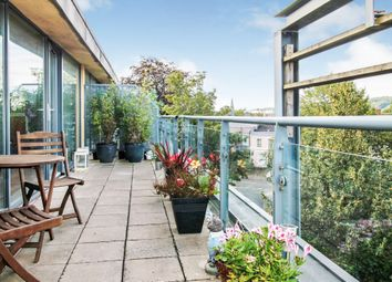 Thumbnail 2 bed flat for sale in Conway Road, Pontcanna, Cardiff
