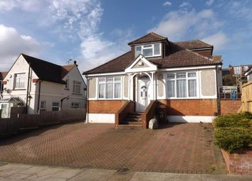 Thumbnail 4 bed bungalow for sale in Ravenswood Avenue, Rochester, Kent