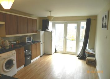 Thumbnail 3 bedroom town house to rent in Langhorn Close, Heaton