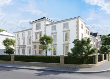 Thumbnail 3 bed flat for sale in Oakhill Road, Surbiton