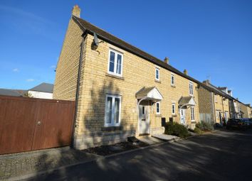 Thumbnail 3 bed semi-detached house to rent in Lilac Way, Carterton