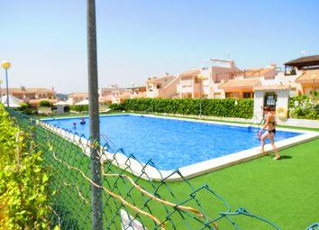 Thumbnail 2 bed town house for sale in Calle Granado, Laguna Green, Costa Blanca South, Costa Blanca, Valencia, Spain