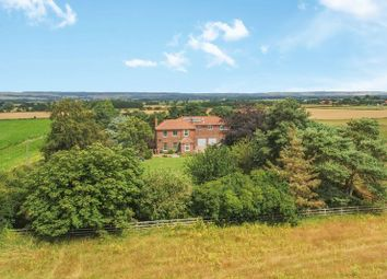 Thumbnail 5 bed detached house for sale in Millfield, Sherburn, Malton