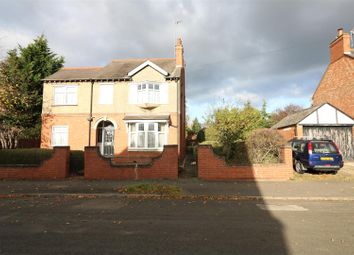 Thumbnail 4 bed detached house for sale in Prospect Avenue, Rushden