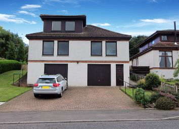 Thumbnail 4 bed detached house for sale in West Park Road, Newport-On-Tay