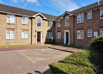Thumbnail 2 bed flat for sale in Canon Court, Basildon