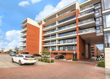 Thumbnail 1 bed flat for sale in Newbury Racecourse, Berkshire