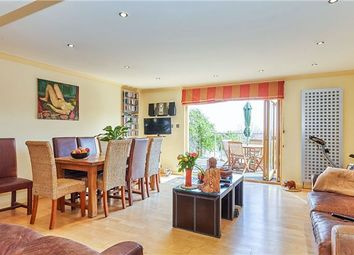 Thumbnail 5 bed town house for sale in Albert Drive, London