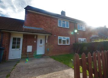 Thumbnail 2 bed semi-detached house to rent in Barton Road, Bedford