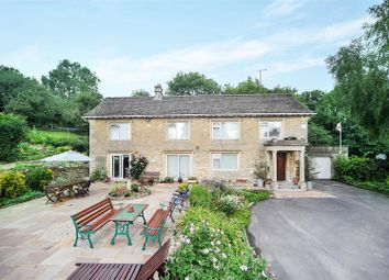 Thumbnail 13 bed detached house for sale in Lacock Road, Patterdown, Chippenham