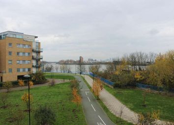 Thumbnail 2 bed flat to rent in Warrior Close, West Thamesmead