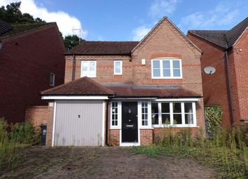 4 bed detached house for sale in Rockery Close, Leicester, Leicestershire, England LE5