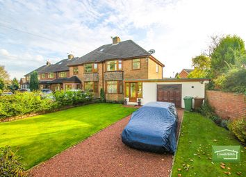 Thumbnail 3 bed semi-detached house for sale in Nest Common, Pelsall, Walsall