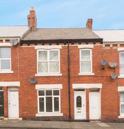 Thumbnail 2 bed flat for sale in 119 Scarborough Road, Newcastle Upon Tyne, Tyne And Wear