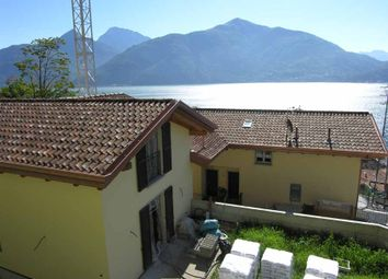 Thumbnail 2 bed semi-detached house for sale in Via Leopardi, San Siro, Como, Lombardy, Italy