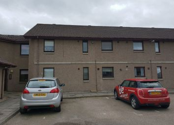 Thumbnail 2 bedroom flat to rent in Lesmurdie Court, Elgin
