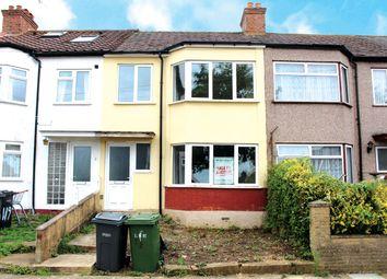 Kingsley Road, Harrow HA2. 3 bed terraced house
