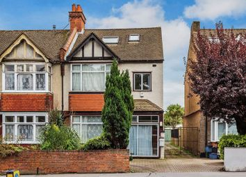 Thumbnail 4 bed semi-detached house for sale in Lower Addiscombe Road, Addiscombe, Croydon