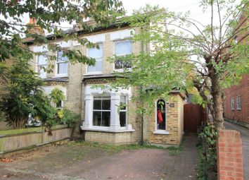 Thumbnail 4 bed semi-detached house for sale in Roxborough Road, Harrow-On-The-Hill, Harrow