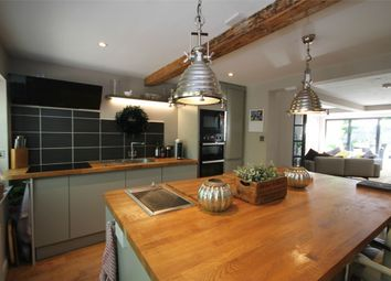 Thumbnail 3 bed semi-detached house for sale in Fairmile, Henley-On-Thames