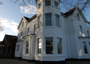 Thumbnail 1 bed flat to rent in Liverpool Road, Southport