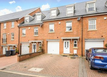 Thumbnail 4 bed terraced house for sale in Sandhills Lane, Virginia Water