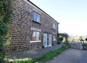 Thumbnail 4 bed cottage for sale in Stannington Road, Stannington, Sheffield