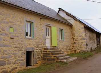 Thumbnail 3 bed property for sale in Limousin, Creuse, Saint Oradoux De Chirouze