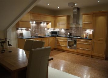 Thumbnail 2 bed flat to rent in The Mount, York
