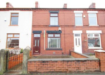 Thumbnail 2 bed terraced house for sale in Lily Lane, Bamfurlong, Wigan, Lancashire