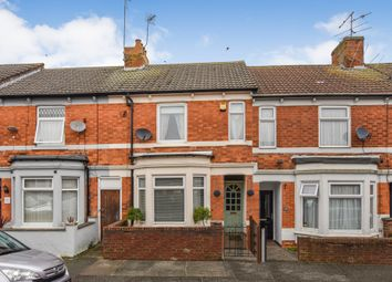 3 bed town house for sale in Balfour Street, Kettering NN16