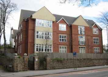 Thumbnail 1 bed flat for sale in Brindley Court, Egerton Road, Nottingham